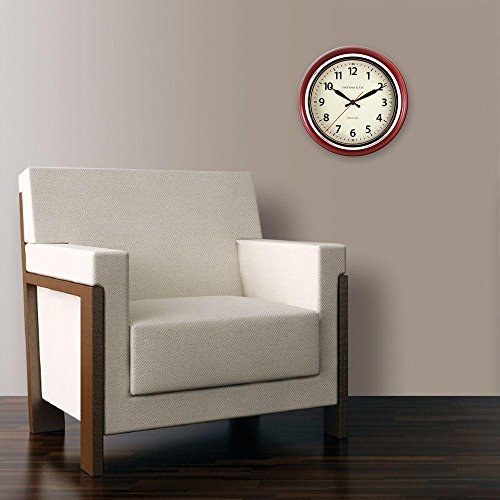 12-5-in-H-Cayenne-Wall-Clock-0-0