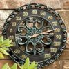 14-Medallion-Outdoor-Thermometer-Wall-Hanging-Outside-Patio-Porch-Wall-Decor-0