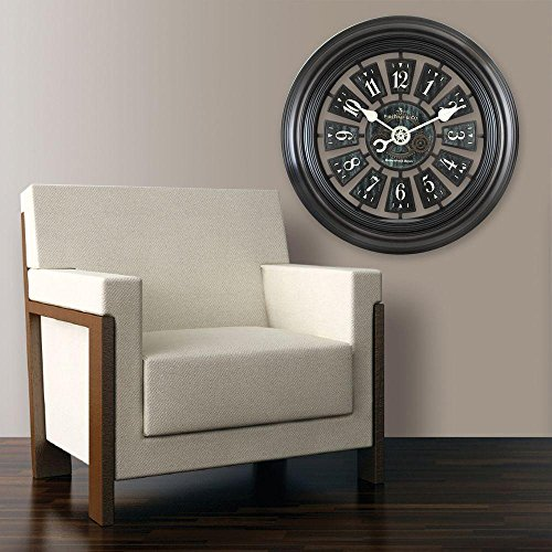 14-in-H-World-Map-Wall-Clock-0-0