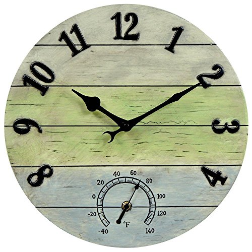 14-in-Weathered-Combo-Analog-Wall-Clock-0