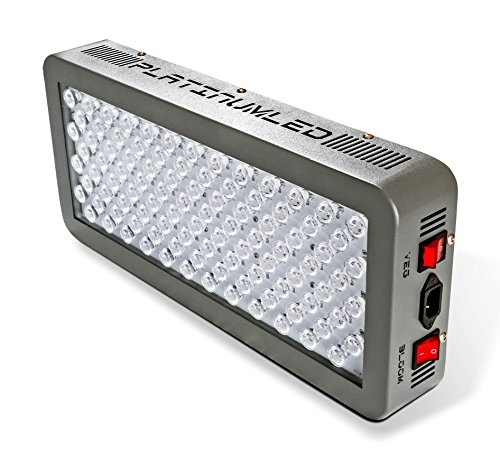 Advanced-Platinum-Series-P300-300w-12-band-LED-Grow-Light-DUAL-VEGFLOWER-FULL-SPECTRUM-0-0