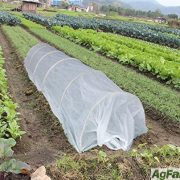 Agfabric-055-Oz-6×250-Low-Tunnel-Kits-Row-Cover-Roll-with-Hoops-0