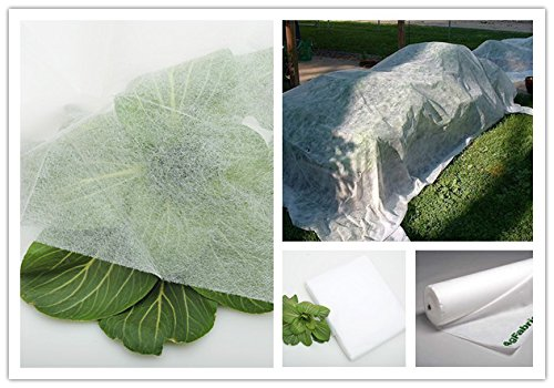Agfabric-30-Garden-FabricRow-Cover-for-Seed-Germination-Insect-Barrier-and-Summer-Shading-0