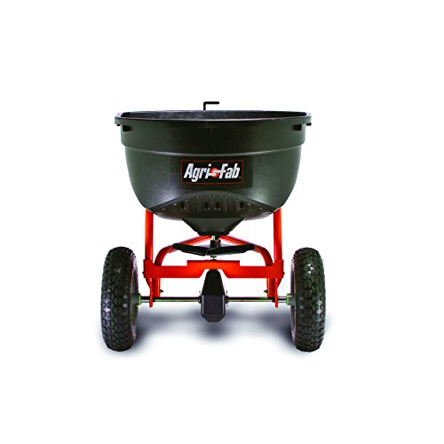 Agri-Fab-45-0463-130-Pound-Tow-Behind-Broadcast-Spreader-0-0