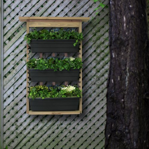 Algreen-34002-Garden-View-Vertical-Living-Wall-Planter-0-1