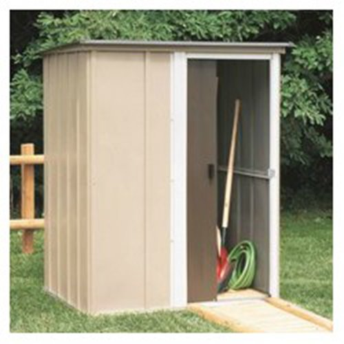 Arrow-Shed-BW54-A-Brentwood-5-Feet-by-4-Feet-Steel-Storage-Shed-0-1