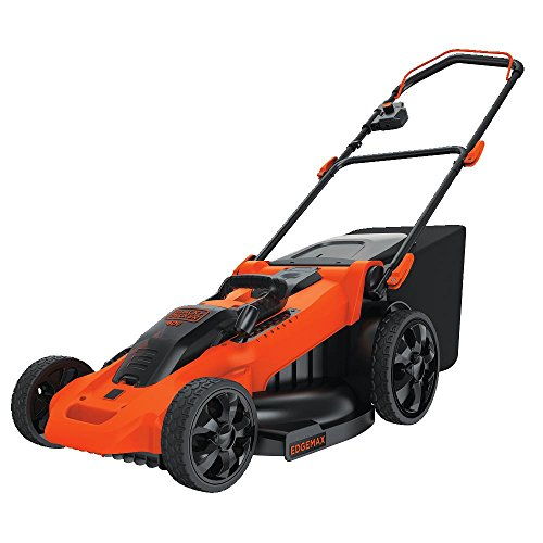 BLACKDECKER-40V-MAX-Lithium-Ion-Lawn-Mower-and-Bare-Sweeper-String-Trimmer-0