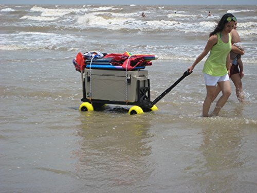 Beach-Wagon-Cart-for-Sand-with-Wheels-All-Terrain-Haul-Cooler-Umbrella-Chair-0-1