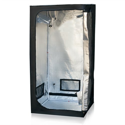 Best-ChoiceProducts-Grow-Tent-Reflective-Mylar-Hydroponics-Plant-Growing-Room-New-32-X-32-X-63-0