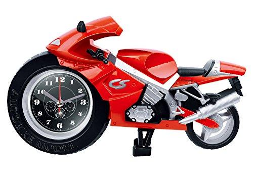 CC-JJ-RedYellowBlue-Novelty-Model-Cool-Motorcycle-Alarm-Clock-0-0