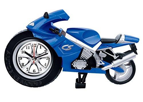 CC-JJ-RedYellowBlue-Novelty-Model-Cool-Motorcycle-Alarm-Clock-0