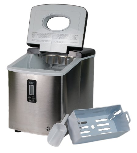 CHARD-IM-12SS-Ice-Maker-with-Stainless-Steel-Finish-Lcs-Display-Ice-35-Pound-0-1