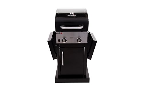 Char-Broil-Performance-TRU-Infrared-300-2-Burner-Cabinet-Gas-Grill-0-1