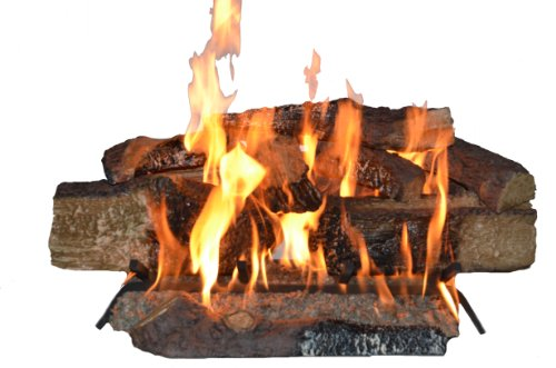 Country-Split-Oak-Vented-Dual-Burner-Log-Set-0