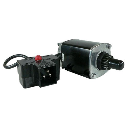 DB-Electrical-STC0016-Tecumseh-Starter-33329-33329C-33329D-33329E-37000-for-Snowblower-and-Snow-Thrower-0