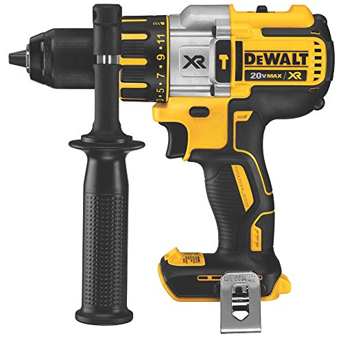 DEWALT-DCK296M2-20V-XR-Lithium-Ion-Brushless-Premium-Hammerdrill-and-Impact-Driver-Combo-Kit-0-0