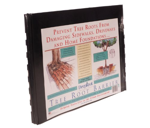 DeepRoot-Tree-Root-Barrier-Retail-Kit-five-5-18-inch-x-24-inch-panels-per-pack-0