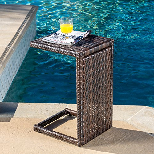Denise-Austin-Forrest-Outdoor-Wicker-Accent-Table-0