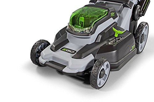 EGO-20-Inch-56-Volt-Lithium-Ion-Cordless-Lawn-Mower-Battery-and-Charger-Not-Included-0-1