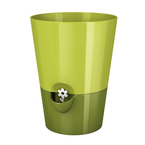 EMSA-Germany-Indoor-Gardening-self-watering-planter-keeping-kitchen-herbs-fresh-healthy-for-weeks-0-0