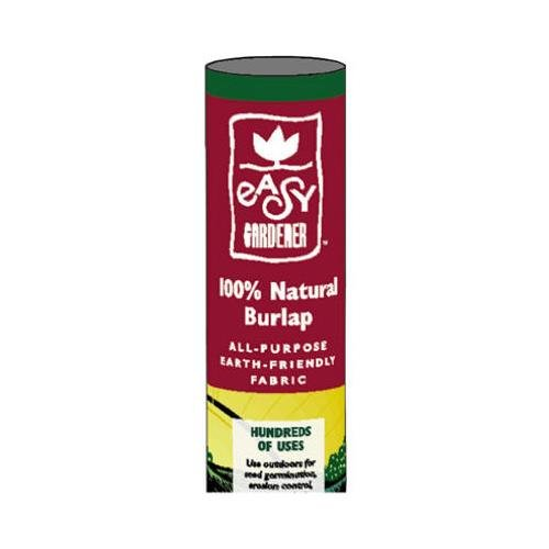 Easy-Gardener-3103-Natural-Burlap-Plant-Protection-3-x-150-Ft-0-0