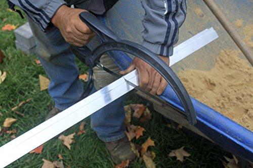 EasyFlex-1856-24C-Commercial-Grade-Aluminum-Paver-Edging-Kit-24-Feet-0-0