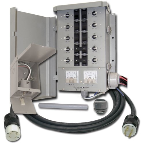 EmerGen-EGS107501G2KIT-Switch-10-7501G2-Detailed-Instructions-Pi30-Power-Inlet-Box-Flexible-Conduit-Liqui-Tight-Fitting-and-10-Feet-Power-Cord-0