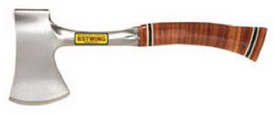 Estwing-E14A-12-Inch-Sportsmans-Axe-with-Leather-Grip-Sheath-0