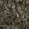 Fireplace-Glass-15-Lbs-of-14-Bronze-35-Clear-Base-50-LBS-Total-0