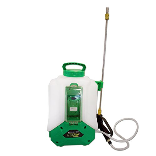 FlowZone-4-Gal-2-Speed-High-Pressure-18V52Ah-Battery-Powered-Backpack-Sprayer-0