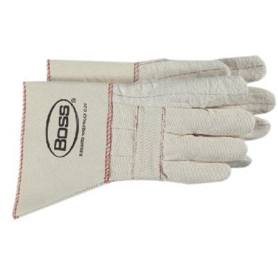 Gauntlet-Cuff-Hot-Mill-Gloves-heavy-weight-hot-mill-glove-wgauntlet-Set-of-12-0