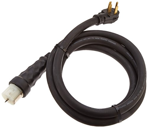 Generac-6330-10-Foot-50-Amp-Generator-Cord-with-NEMA-1450-Male-and-CS6364-Female-Locking-End-0