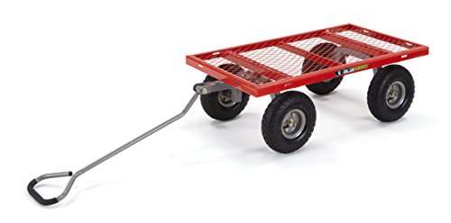 Gorilla-Carts-Steel-Utility-Cart-with-Removable-Sides-with-a-Capacity-of-800-lb-Red-0-0