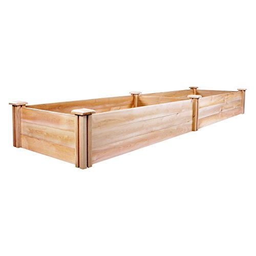 Greenes-2-x-8-ft-x-105H-in-Cedar-Raised-Garden-Kit-0-0