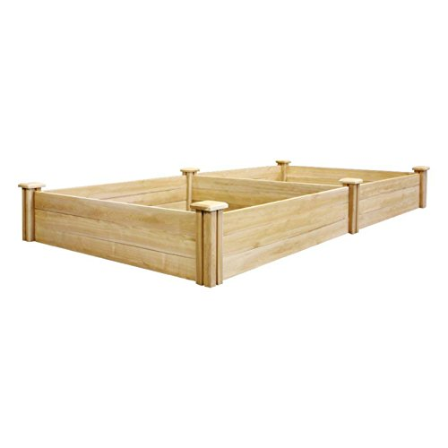 Greenes-4-x-8-ft-x-105H-in-Cedar-Raised-Garden-Kit-0-0