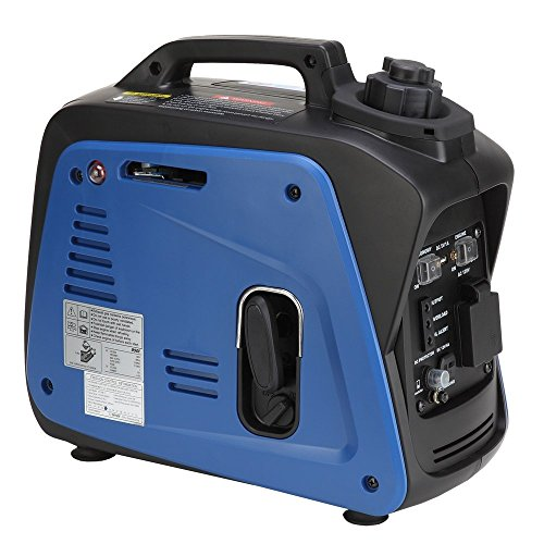 Homegear-950i-Digital-950-Watts-Portable-Gas-Inverter-Power-Generator-0-0