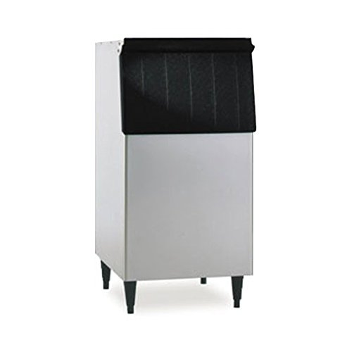 Hoshizaki-BD-300SF-22-AHRI-Rated-Ice-Storage-Bin-With-260-lbs-Storage-Capacity-And-H-Guard-Plus-Stainless-0
