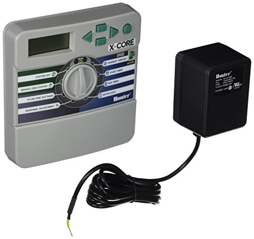 Hunter-Sprinkler-XC600i-X-Core-6-Station-Indoor-Controller-Timer-6-Zone-0