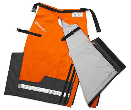 Husqvarna-Technical-Apron-Wrap-Chap-40-to-42-Inch-0
