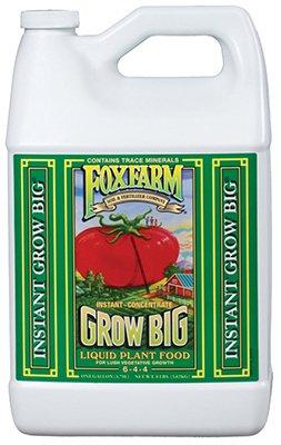 Hydrofarm-FX14007-Grow-Big-Liquid-Plant-Food-Concentrate-1-Gal-0