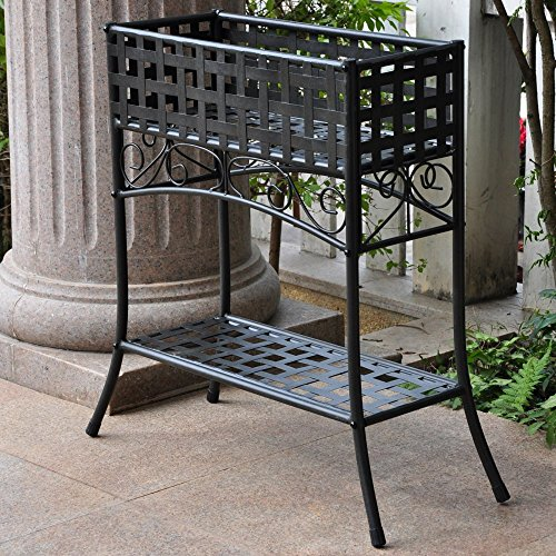 International-Caravan-Galleria-Outdoor-Plant-Stand-0