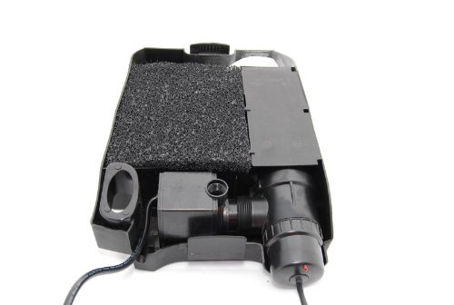 Jebao-UIF-2000-All-in-One-Fish-Pond-Filter-Pump-with-9-Watts-UVC-Clarifier-0-1
