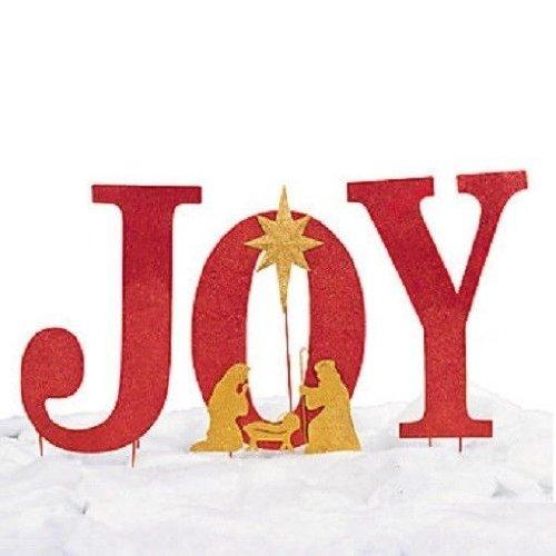 Joy-Yard-Sign-Christmas-Holiday-Home-Decor-0