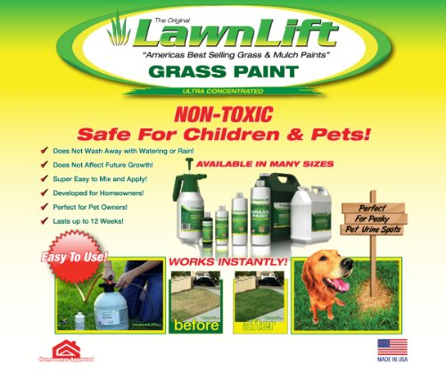 Lawnlift-Grass-and-Mulch-Paints-Ultra-Concentrated-Grass-Paint-gallon-Green-0-0