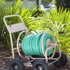 Liberty-Garden-Products-870-M1-2-Industrial-300-4-Wheel-Garden-Hose-Reel-Cart-Tan-0-0