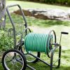Liberty-Garden-Products-880-2-Industrial-2-Wheel-Pneumatic-Tires-Garden-Hose-Reel-Cart-Bronze-0-1