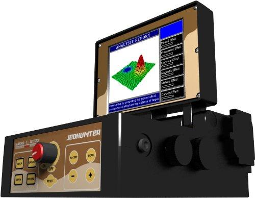 Makro-New-Jeohunter-3d-Dual-System-Metaldetector-0-0
