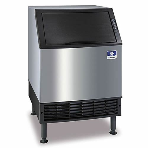 Manitowoc-NEO-UY-0140A-Air-Cooled-132-Lb-Half-Dice-Cube-Undercounter-Ice-Machine-0