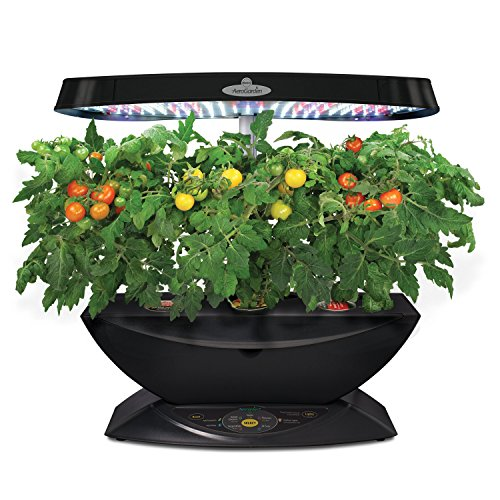 Miracle-Gro-AeroGarden-Classic-7-LED-with-Gourmet-Herb-Seed-Pod-Kit-0-1