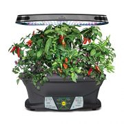 Miracle-Gro-AeroGarden-Extra-LED-with-Gourmet-Herb-Seed-Pod-Kit-0-1